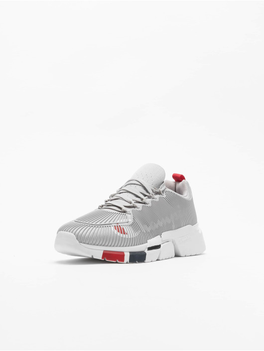 Champion Sneakers Rochester Lander Cage Low gray