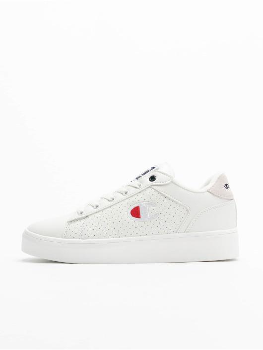 Champion Sneakers Legacy Low Cut La Mesa hvid
