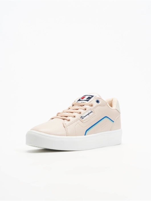 Champion Sneakers Legacy Low Cut San Diego rose
