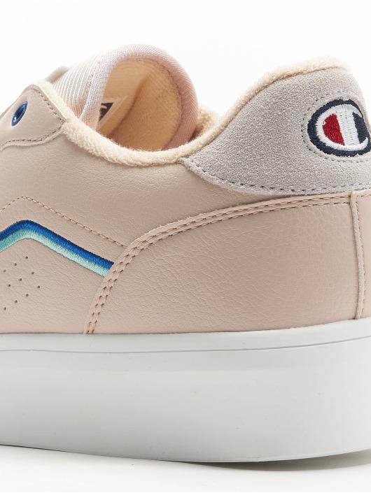 Champion Sneakers Legacy Low Cut San Diego rózowy