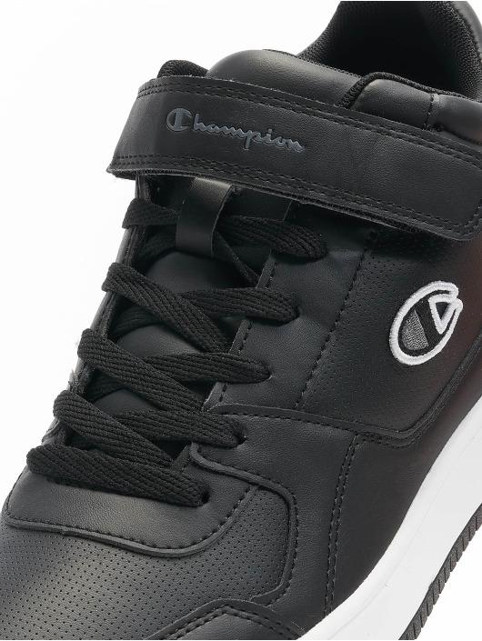 Champion Sneakers Legacy Mid Cut Rebound Vintage sort
