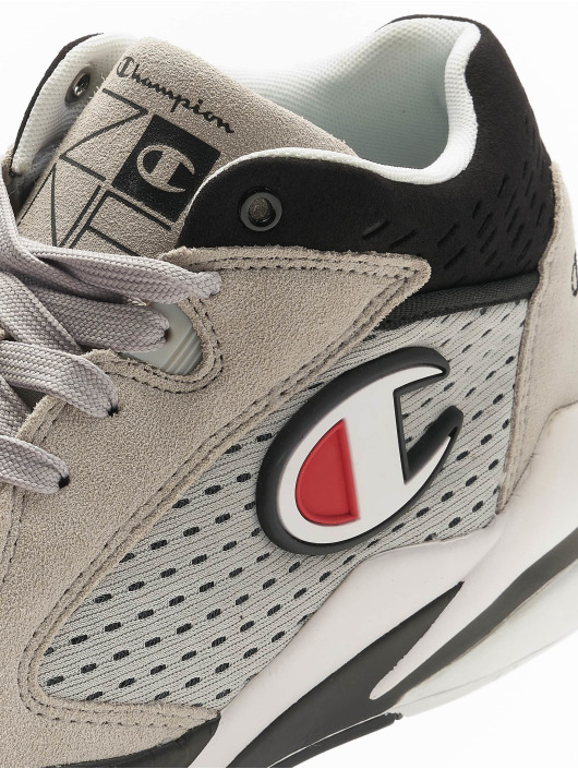 Champion Sneakers Zone Mid Mesh szary