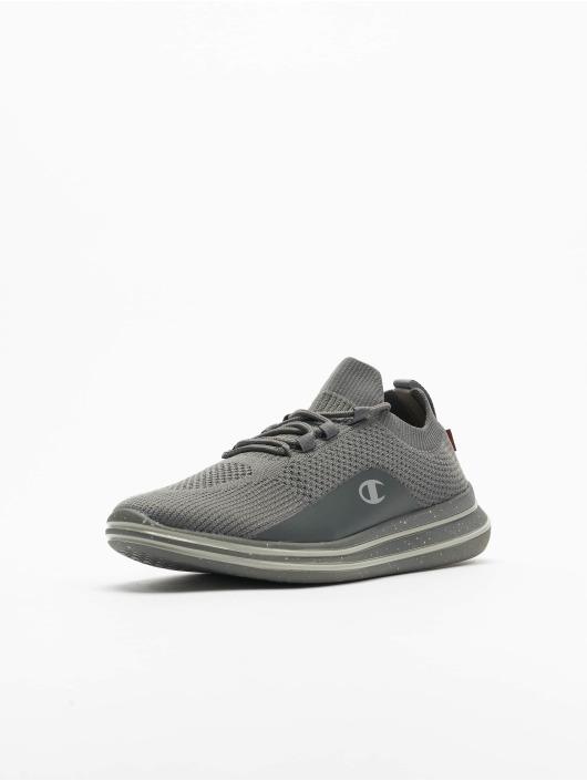 Champion Sneakers Nyame Repurposed Low Cut szary