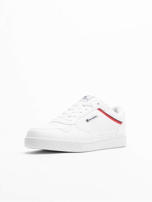 Champion Sneakers Legacy Low Cut New Court vit