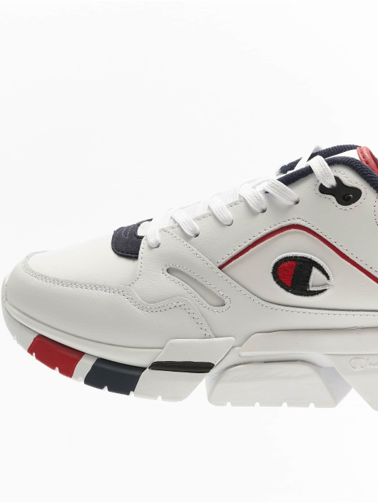 Champion Sneakers Sport Inspired white
