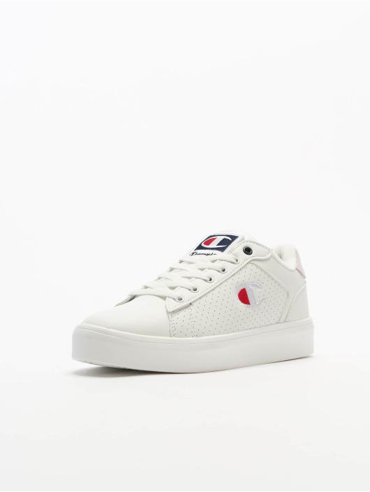 Champion Sneakers Legacy Low Cut La Mesa white