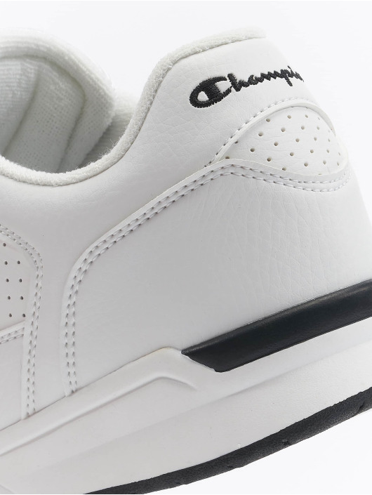 Champion Sneakers Chicago Heritage Low Cut white