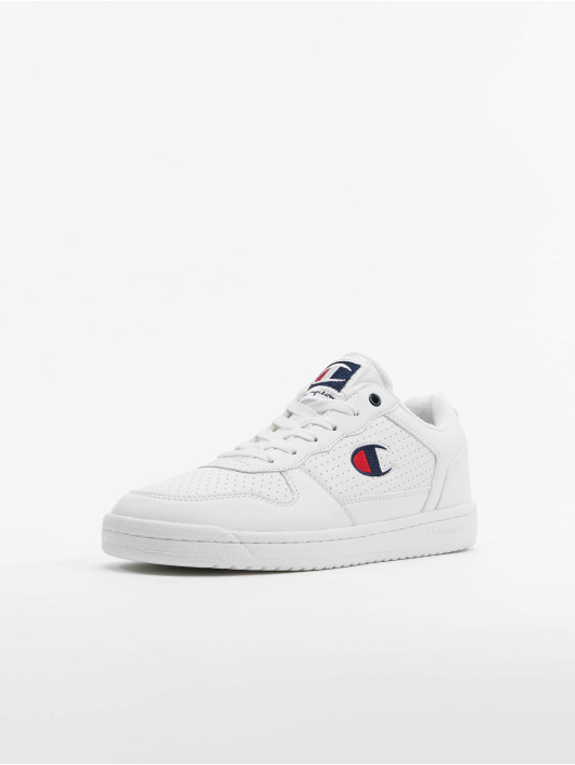 Champion Sneakers Chicago Low Cut white