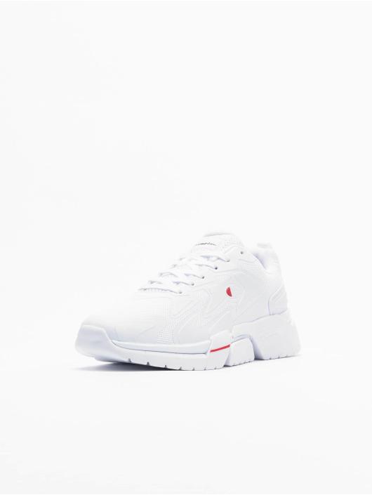 Champion Sneakers Lander Core Low Cut white