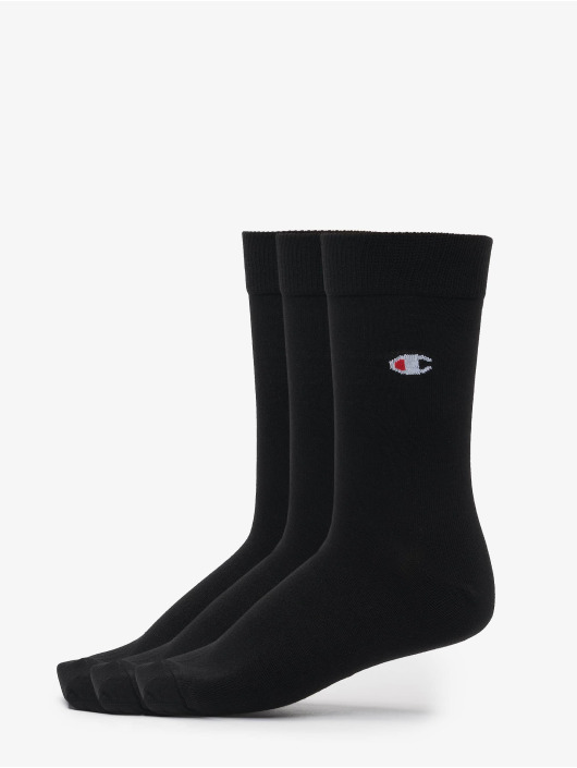 Champion Socken Y08st X3 City Socks schwarz