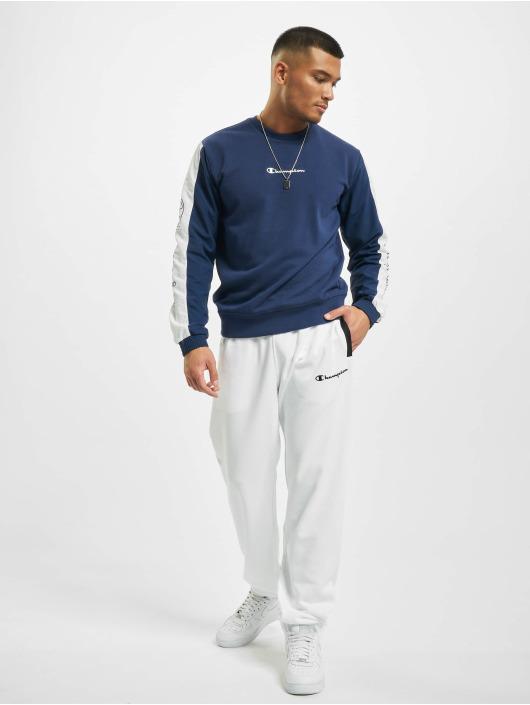 Champion Spodnie do joggingu Legacy bialy