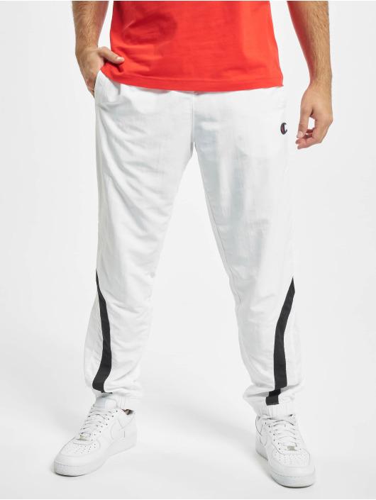Champion Spodnie do joggingu Rochester bialy
