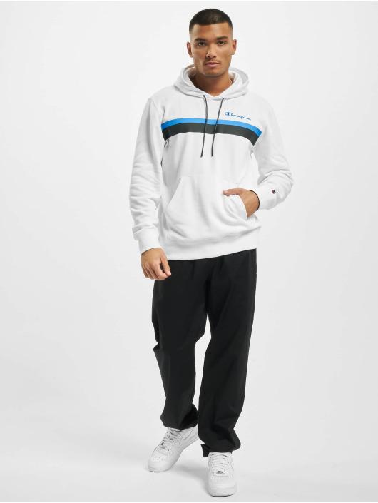 Champion Spodnie do joggingu Legacy czarny