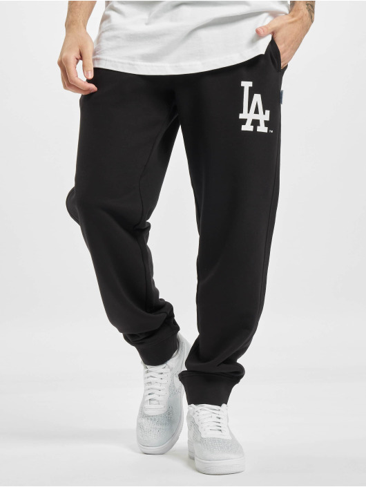 Champion Spodnie do joggingu Legacy Los Angeles Dodgers czarny