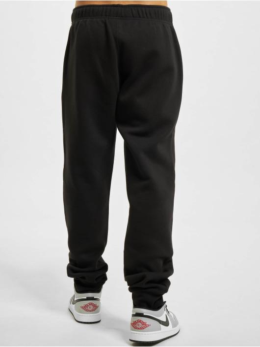 Champion Spodnie do joggingu Classic czarny