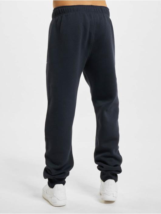 Champion Spodnie do joggingu Classic niebieski