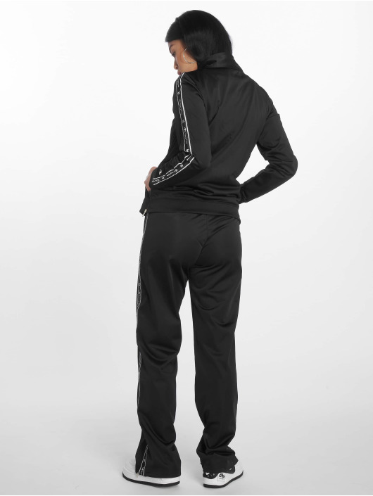 Champion Suits Full Zip black
