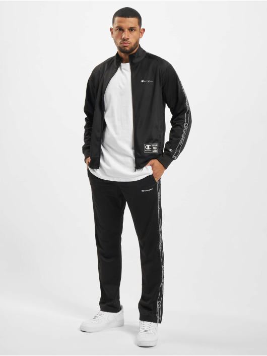 Champion Suits Legacy black