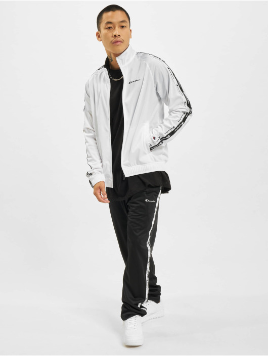 Champion Suits Classic white