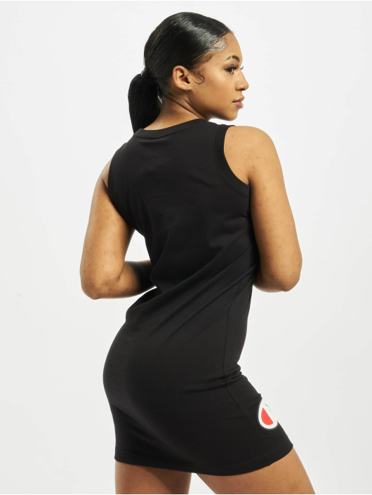 Champion Sukienki Rochester czarny