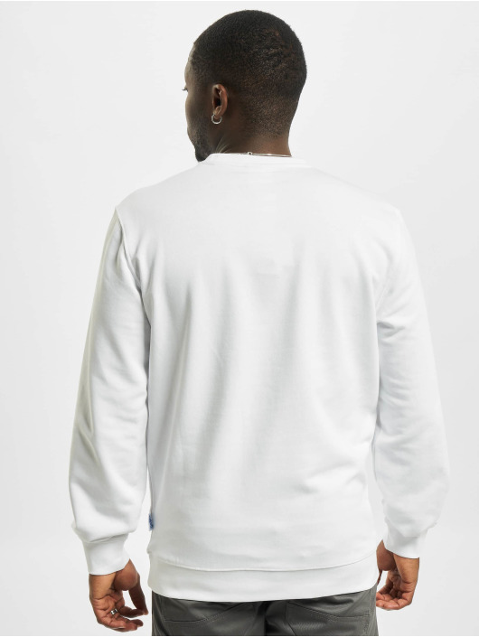 Champion Sweat & Pull Legacy blanc