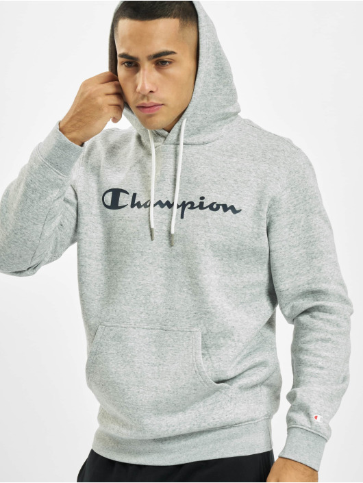 Champion Sweat & Pull Legacy gris