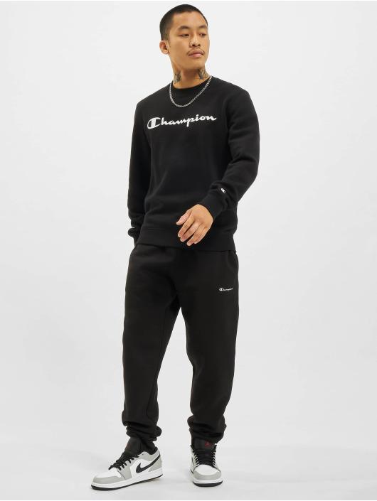 Champion Sweat & Pull Logo noir