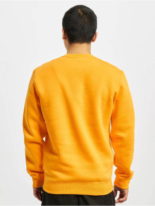 Champion Sweat & Pull Logo orange