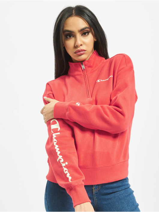 Champion Sweat & Pull Legacy rouge