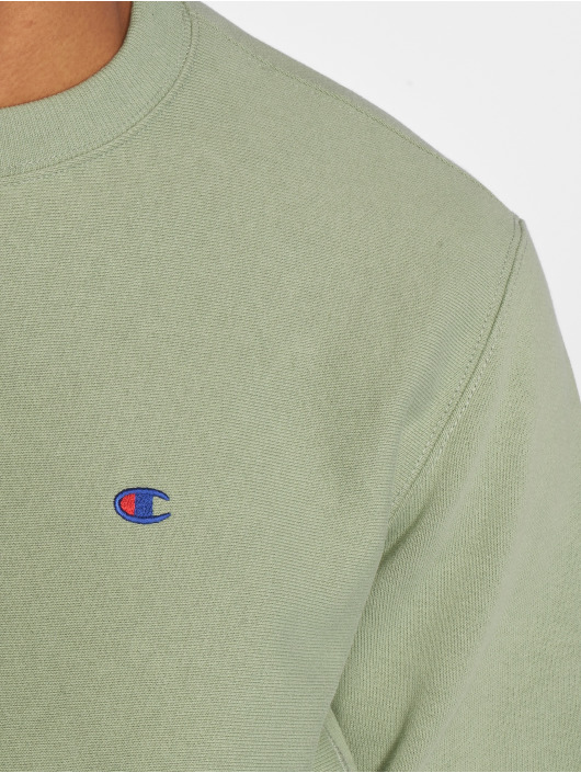 Champion Sweat & Pull Classic vert