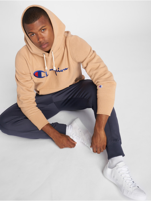 Champion Sweat capuche Classic beige