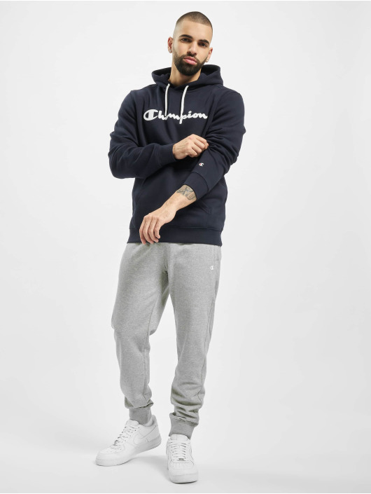 Champion Sweat capuche Hooded bleu