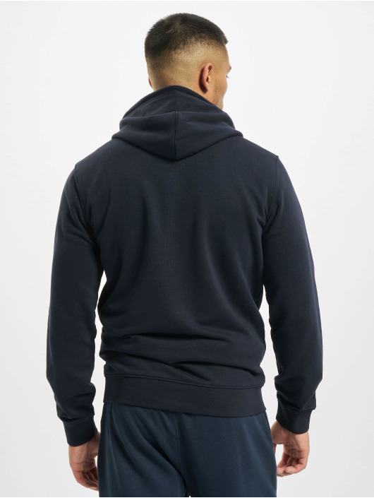 Champion Sweat capuche Legacy bleu