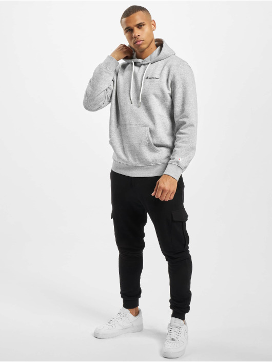 Champion Sweat capuche Legacy gris