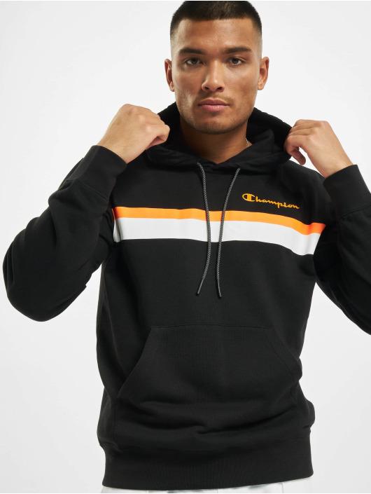 Champion Sweat capuche Legacy noir