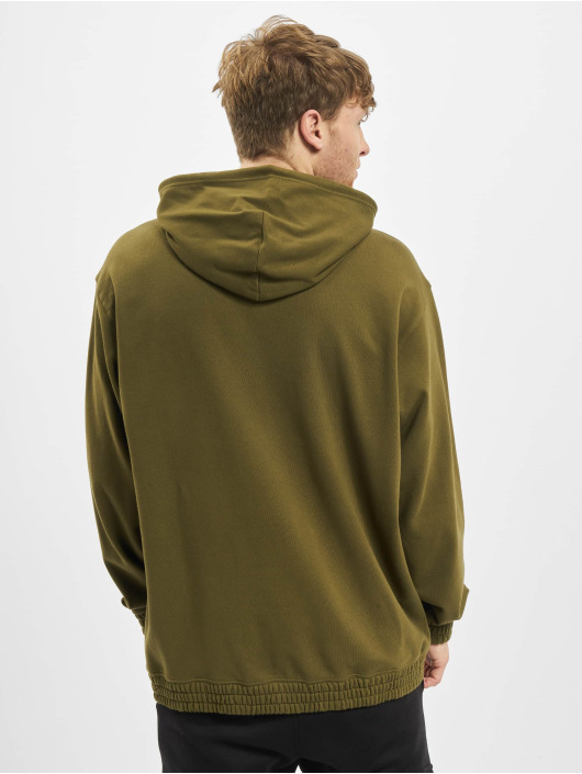 Champion Sweat capuche Rochester olive