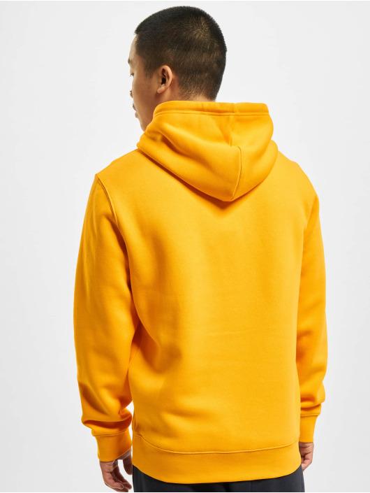 Champion Sweat capuche Basic orange