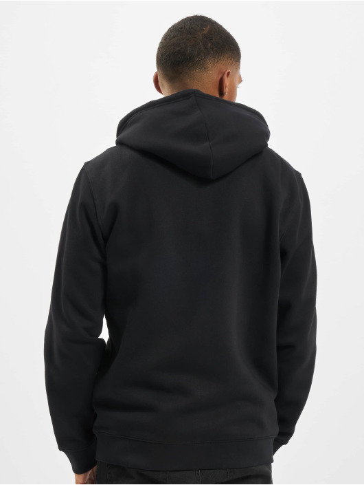 Champion Sweat capuche zippé Legacy noir