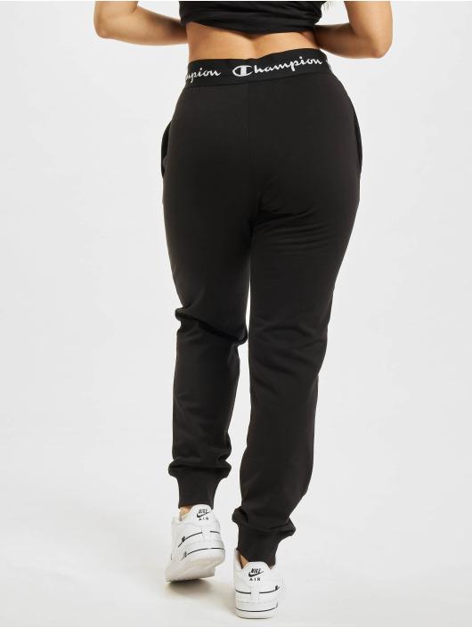 Champion Sweat Pant Rib Cuff black