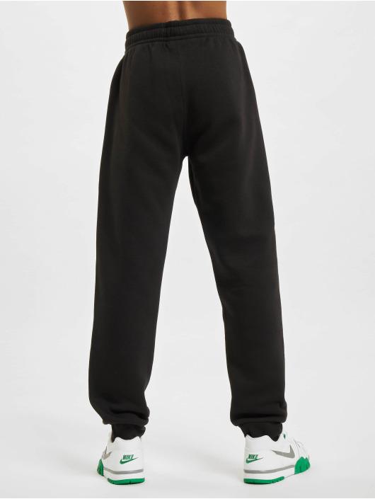 Champion Sweat Pant Logo black
