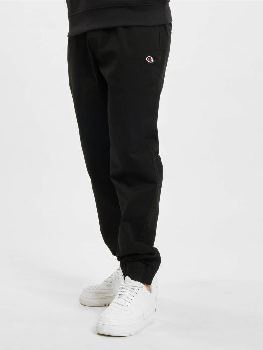 Champion Sweat Pant Elastic Cuff black
