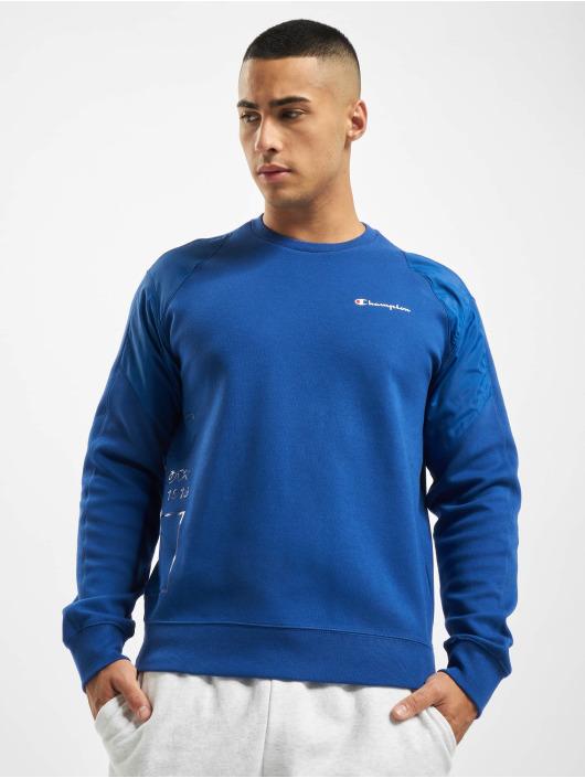Champion Swetry Rochester niebieski