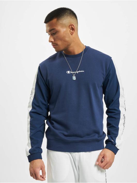 Champion Swetry Legacy niebieski