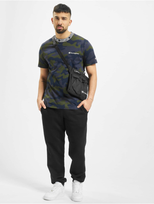 Champion T-paidat Legacy camouflage