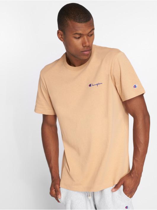Champion T-Shirt Classic beige