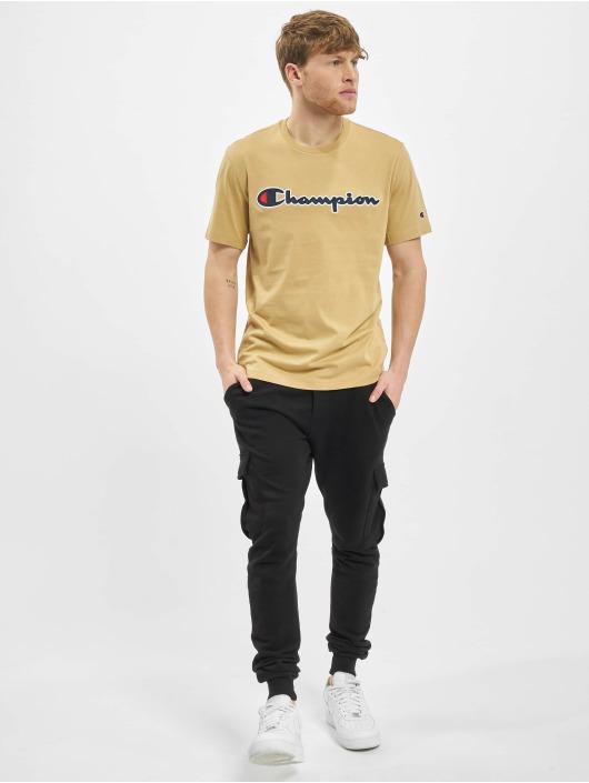 Champion t-shirt Rochester beige