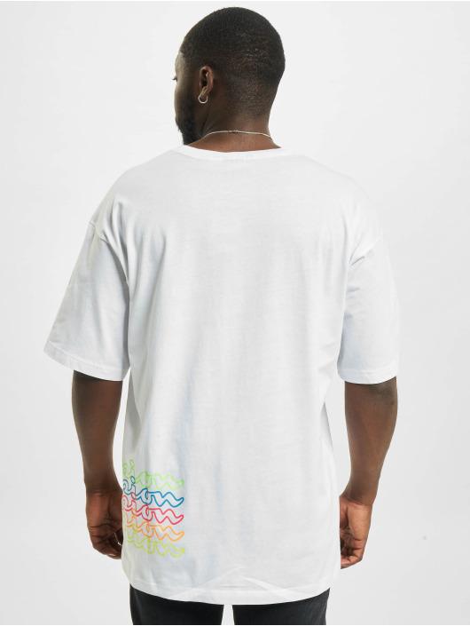 Champion T-shirt Legacy bianco