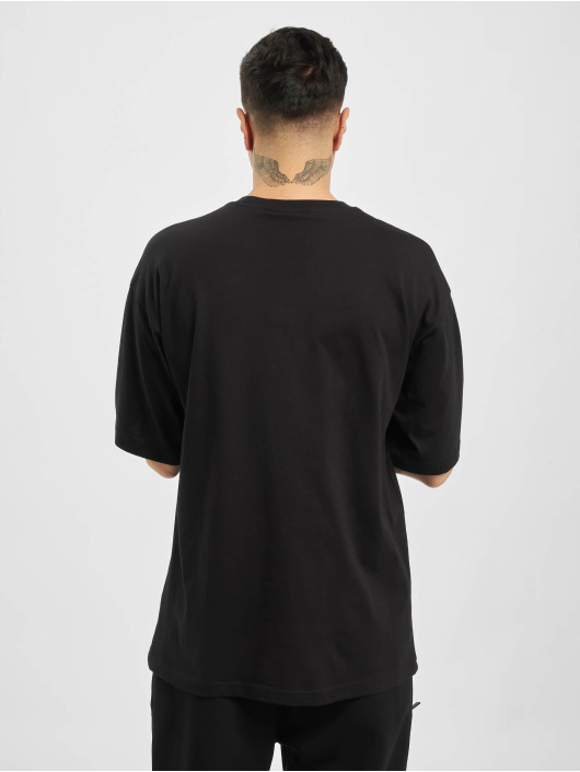 Champion T-Shirt Rochester black
