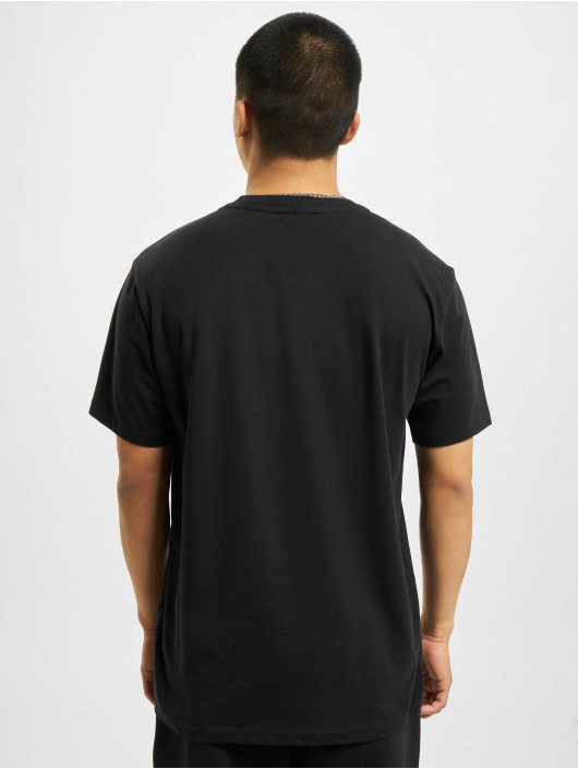 Champion T-Shirt Logo II black
