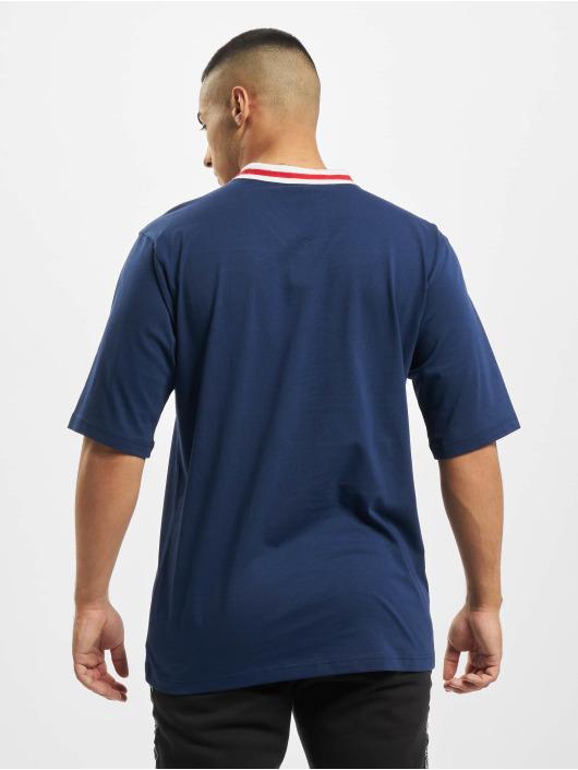 Champion T-Shirt Rochester blau
